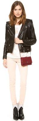 WGACA Vintage Chanel Quilted Flap Bag
