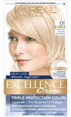 L'Oreal Excellence Créme Permanent Hair Color