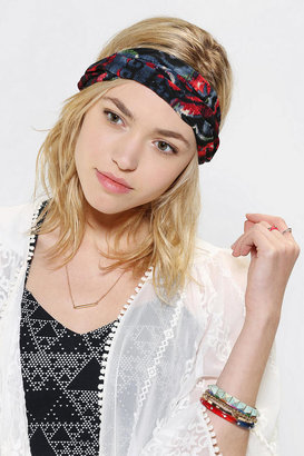Urban Outfitters Boho Headwrap
