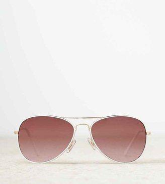 American Eagle AEO Aviator Sunglasses