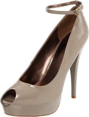 GUESS Shoes Safara 3 - Taupe Patent