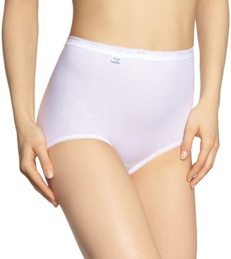 Sloggi Women's Basic Maxi 2P Brief