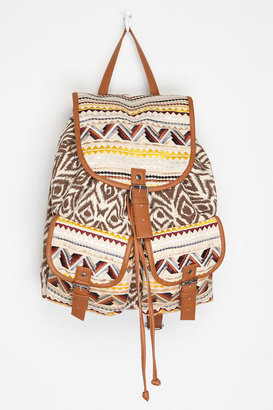 Urban Outfitters Ecote Bizarre Backpack