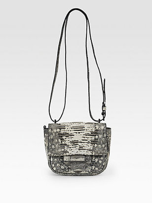 Reed Krakoff Tejus Mini Shoulder Bag