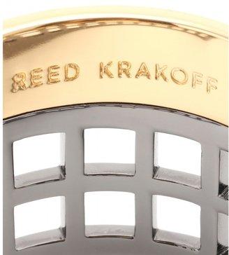 Reed Krakoff MACHINE NARROW CUFF BRACELET