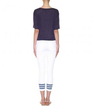 Acne Studios Skin 5 Pocket skinny jeans