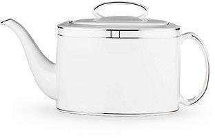 Kate Spade Noel Alabaster Teapot