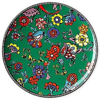 """JCPenney Duro Olowu for jcp Paisley Round Platter 14"""""""