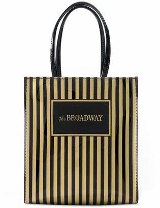 Dani Accessories The Broadway Lunch Tote