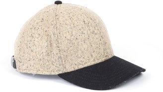 Rag and Bone Rag & Bone - Felt Baseball Cap