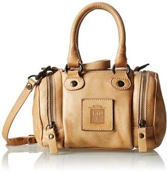 Frye Brooke Small Soft Vintage Leather Satchel
