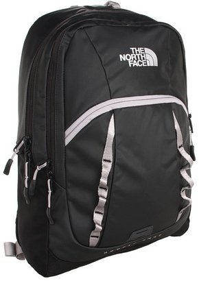 The North Face Women's Base Camp Double Shot (TNF Black/Metallic Silver) - Bags and Luggage