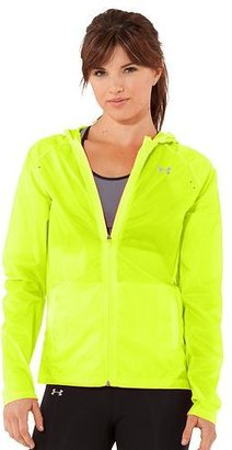 Under Armour Women's See Me Go Translucent Jacket