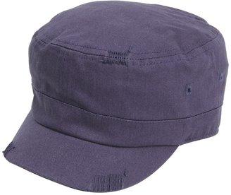 San Diego Hat Company Kids - CTK3276 (Little Kids) (Navy) - Hats