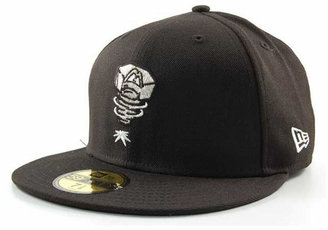 New Era Lansing Lugnuts MiLB 59FIFTY Cap $34.99 thestylecure.com