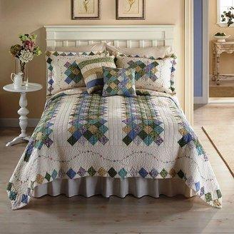 Kimberly Always home pieced quilt coordinates