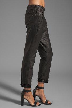 Friend of Mine Tyson Leather Pants
