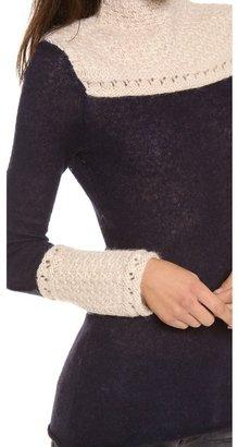 Tory Burch Marnie Sweater