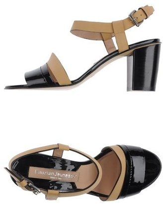 Fauzian Jeunesse' High-heeled sandals