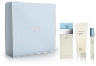 Dolce & Gabbana Light Blue Women's Gift Set