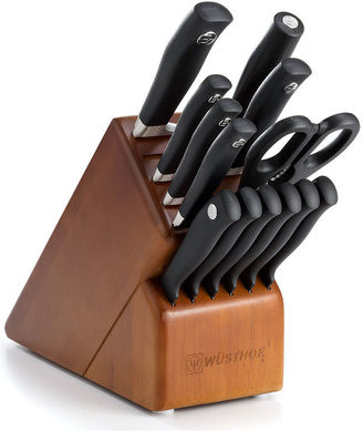 Wusthof Grand Prix II Cutlery, 14 Piece Set