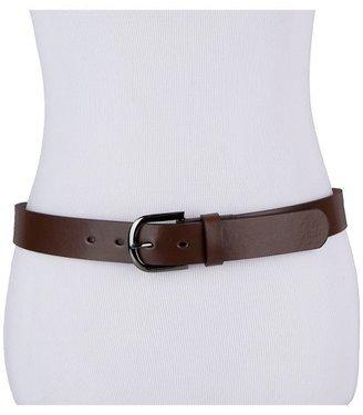 Merona Women's Smooth Belt - Brown
