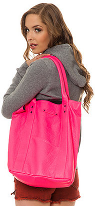 Vans The Dezzy Slouchy Shoulder Bag