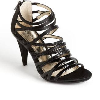 Kenneth Cole Reaction Know Sirsa Strappy Pumps