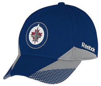 Reebok Winnipeg Jets NHL Hat