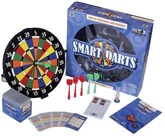 D+art's Discovery Bay Smart Darts