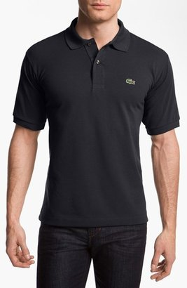 Men's Lacoste 'L1212' Pique Polo $89.50 thestylecure.com