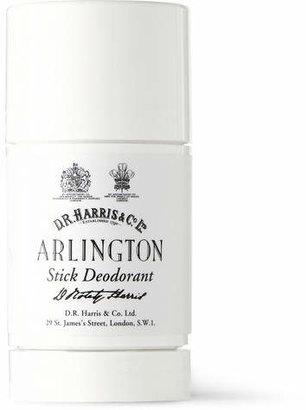 D.R. Harris D R Harris - Arlington Deodorant Stick, 75g - White