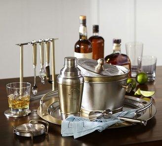 Pottery Barn Rye Cocktail Shaker