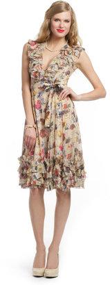 Dolce & Gabbana by Chamomile Curtsy Dress