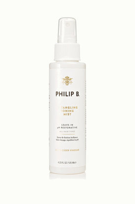 Philip B - Ph Restorative Detangling Toning Mist, 125ml $24 thestylecure.com