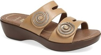 Dansko 'Dixie' Sandal