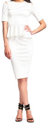 Daniela Corte - Camilla Pearl Pencil Skirt