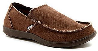 Crocs Santa Cruz Casual Loafers