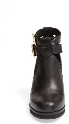 Topshop 'All Yours' Ankle Boot