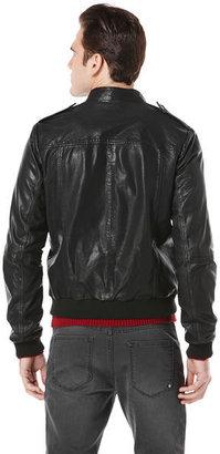 Original Penguin Leather Jacket