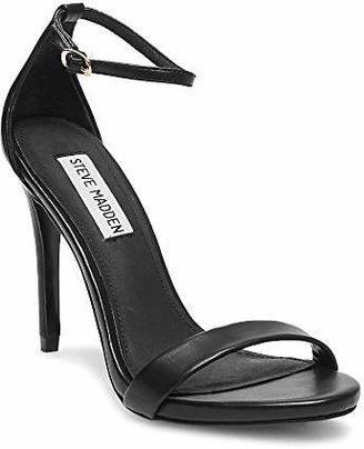 Steve Madden Women's Stecy Dress Sandal $24.26 thestylecure.com