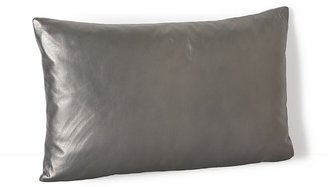 HUGO BOSS BOSS HOME for Windsor Leather Decorative Pillow, 10 x 16