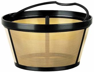 Mr. Coffee®; Coffeemaker Gold Tone Permanent Filter 10-12 C.