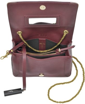 Jerome Dreyfuss Eliot Lips and Watersnake Small bag