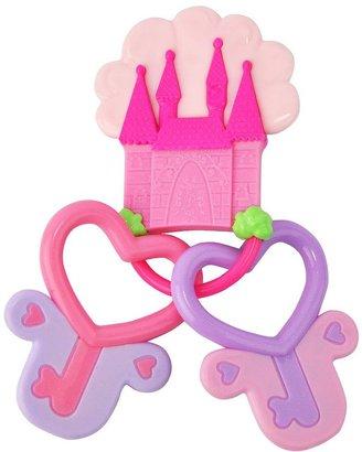 Disney Princess Keys to the Kingdom Teether by Kids Preferred