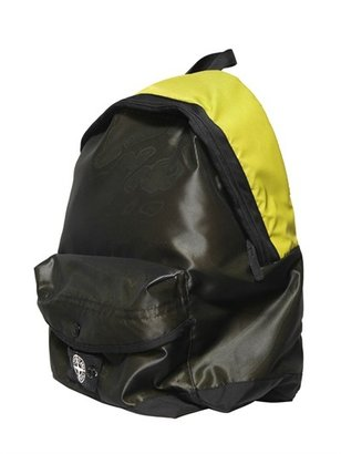 Nylon Reflective Backpack