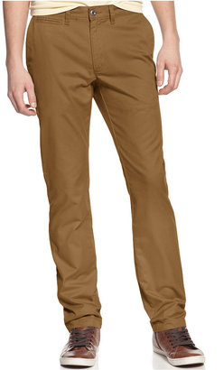 American Rag Men's Chino Pants, Only at Macy's $30 thestylecure.com