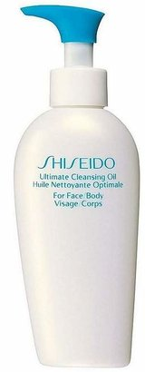 Shiseido Ultimate Cleansing Oil For Face/Body