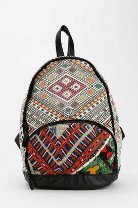 Urban Outfitters Ecote Geo Mini Backpack