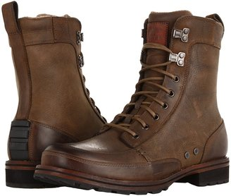 Sorel King Stacked Moc High (Cub) - Footwear